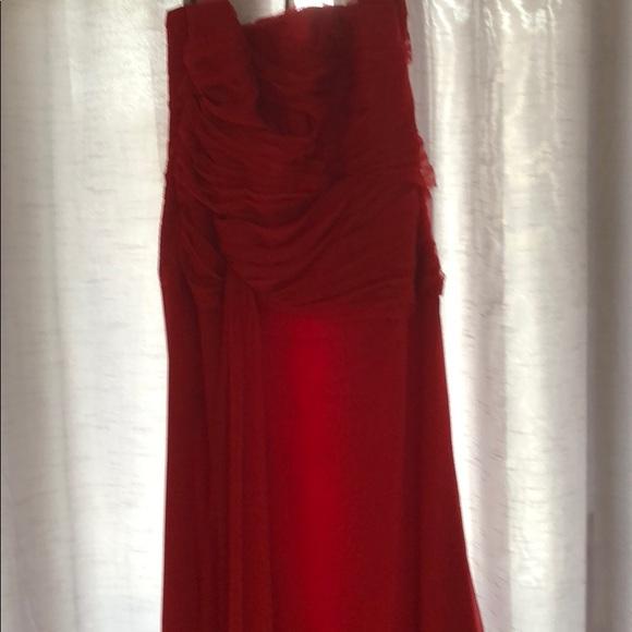 Vera Wang Dresses   Formal Gown   Poshmark